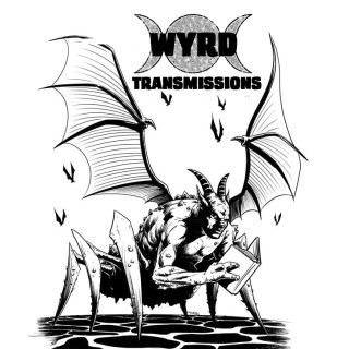 Morgan Sylvia Wyrd Transmission